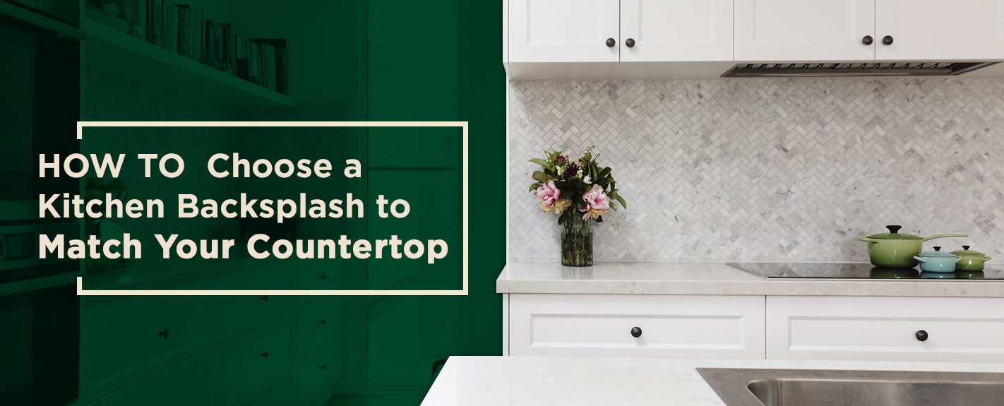 How To Choose A Kitchen Backsplash